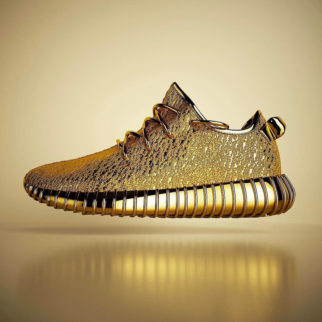 pretty nice 4c908 5b4c7 yeezy gold. | Man shoes in 2019 | Adidas sneakers, Yeezy ...