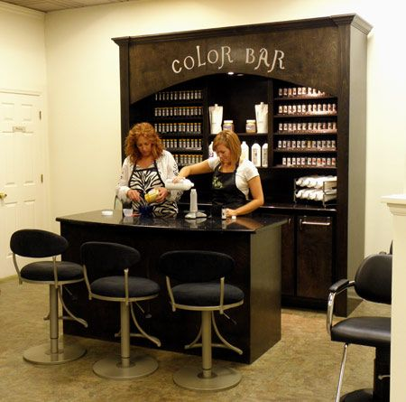 Best 25 beauty bar salon ideas on pinterest beauty for Beauty salon near me