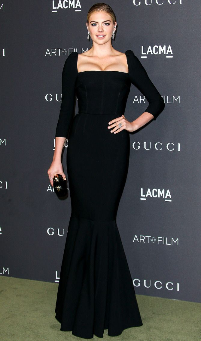 The Best-Dressed Stars from Last Night | Celebrity Style | Pinterest ...