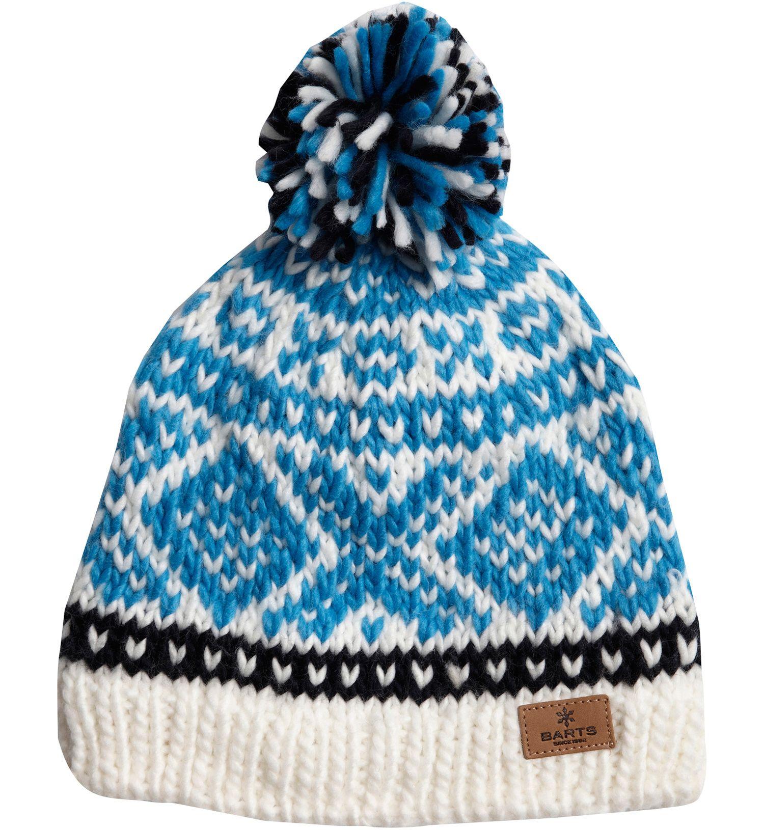 haut de gamme véritable styles divers produits de qualité Barts Bonnet Log Cabin / Blanc TU | E-shop Citadium | Wear ...