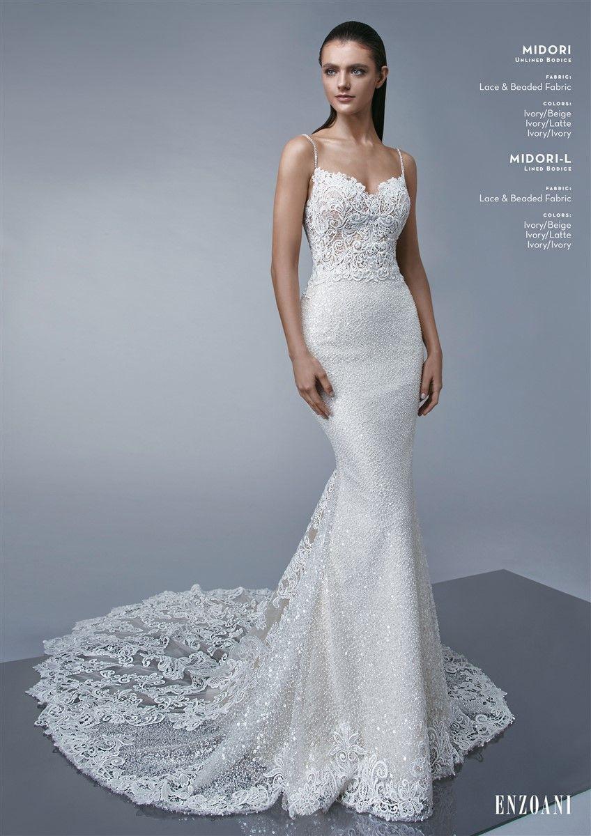 18 Enzoani Tablet Midori 1   WEDDING DRESSES / ABITI DA SPOSA ...