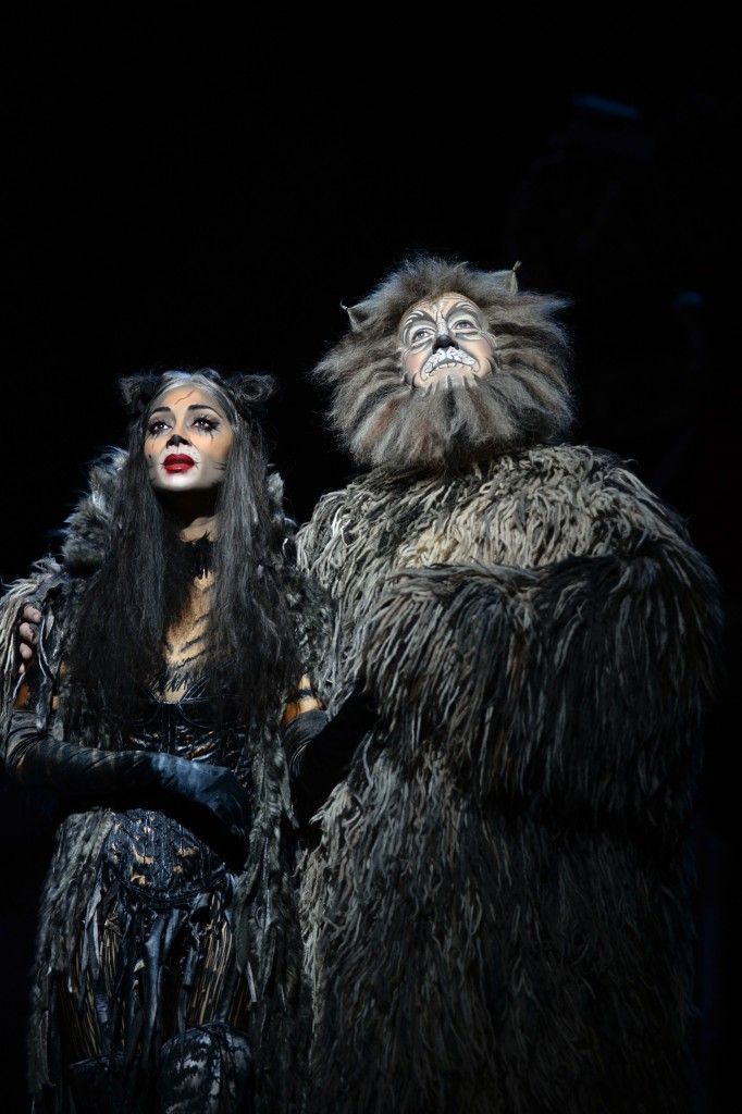 Cats at the London Palladium Cats musical, Musicals, Cats