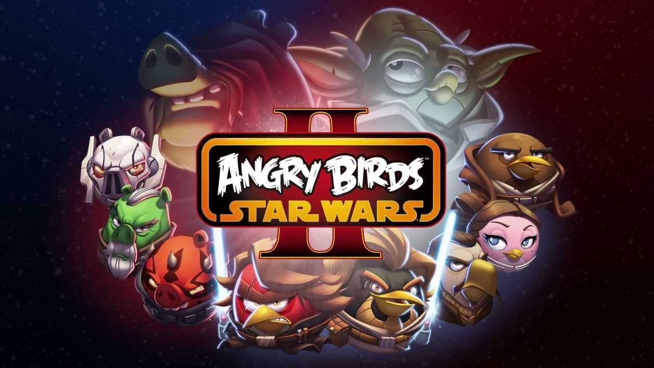 Pin On Angry Birds