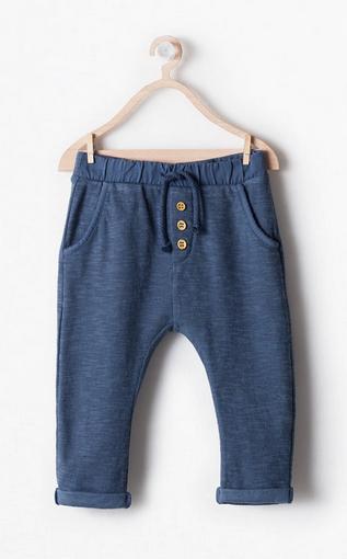 Pantalón bebé 9-12 meses -Zara-