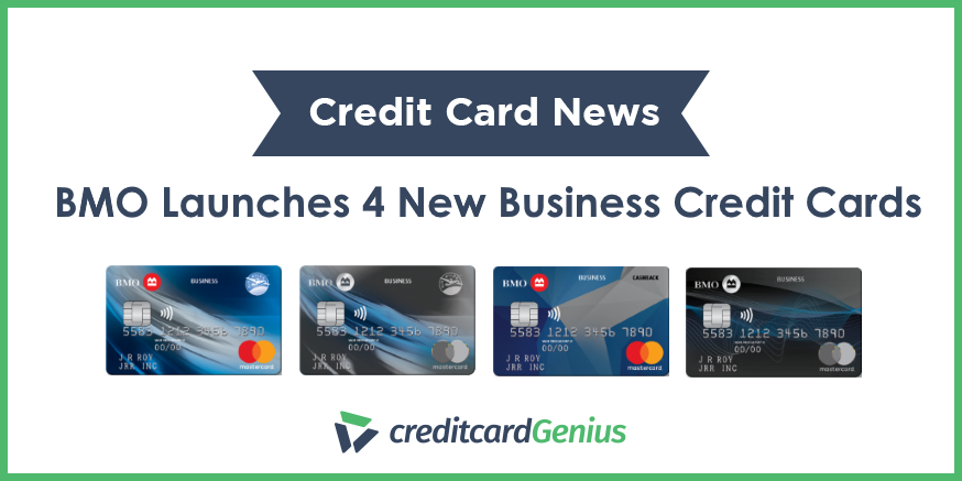 Are you a canadian small business owner bmo announced a new line of are you a canadian small business owner bmo announced a new line of business credit cards tailored specifically to entrepreneurs reheart Images