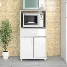 Resultado de imagen para muebles para microondas y hornos for Muebles para horno de microondas