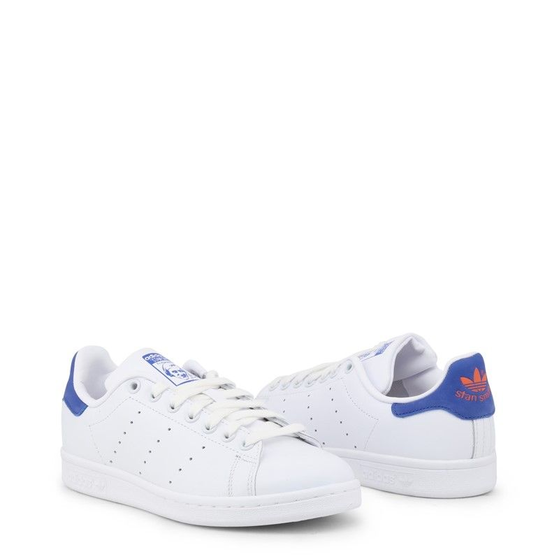 promo codes top quality quality Adidas Bb7771 Stansmith Men White Sneakers Size - UK 6.5 ...
