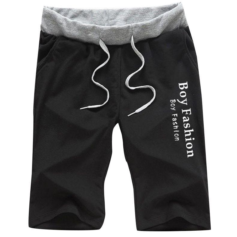 Mens Shorts 2017 Summer Loose Men Shorts Hot Top Quality Short ...