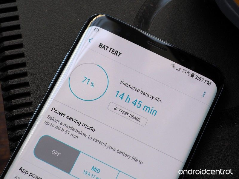 Samsung Galaxy S9 Battery Problems Explained Exynos Vs Snapdragon Samsung Galaxy Samsung Galaxy S9