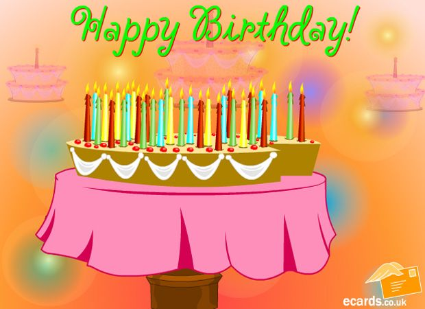 Happy birthday cards for her my birthday pinterest happy happy birthday cards for her bookmarktalkfo Image collections