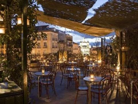 Pin En Cool Places To Go In Madrid
