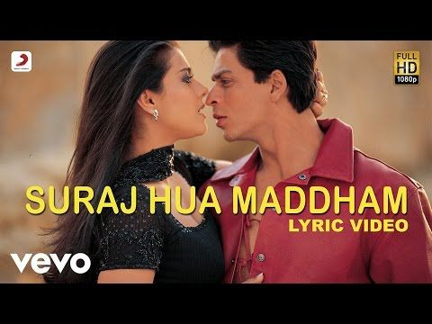 Dilwale Janam Janam Features Shahrukh Khan And Kajol As Pure Magic Some Songs Are Meant To Be Epic And The New Song Audio Songs News Songs Romantic Songs