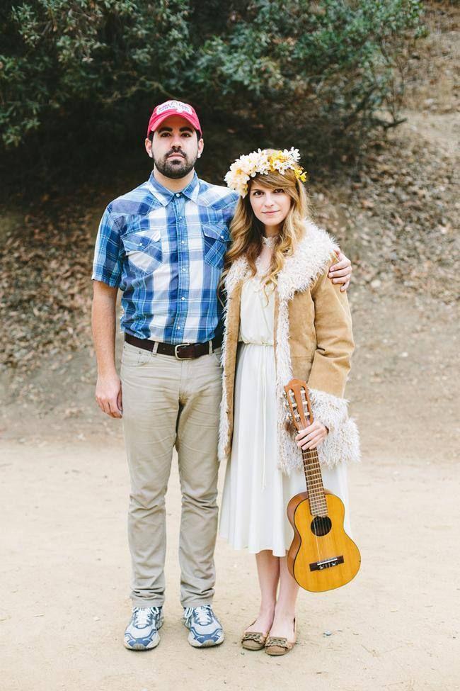 Forrest Gump  Jenny Halloween Pinterest Couple halloween - cute halloween ideas for couples