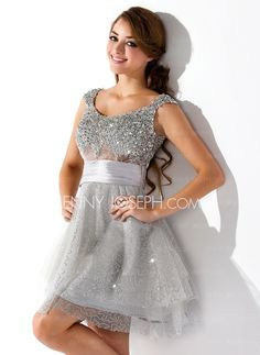 silver dress dama - Google Search | 15añera Ideas | Pinterest ...