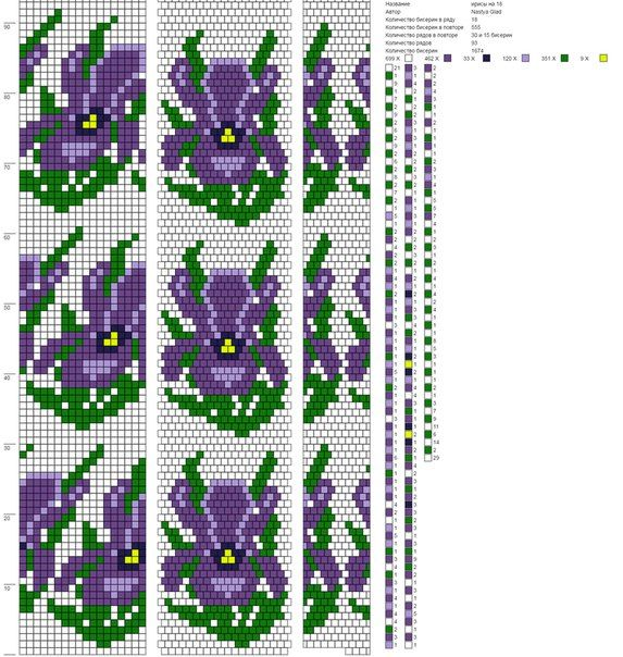 Pin By Pamela Jones On Bead Pattern Pinterest Bead Crochet