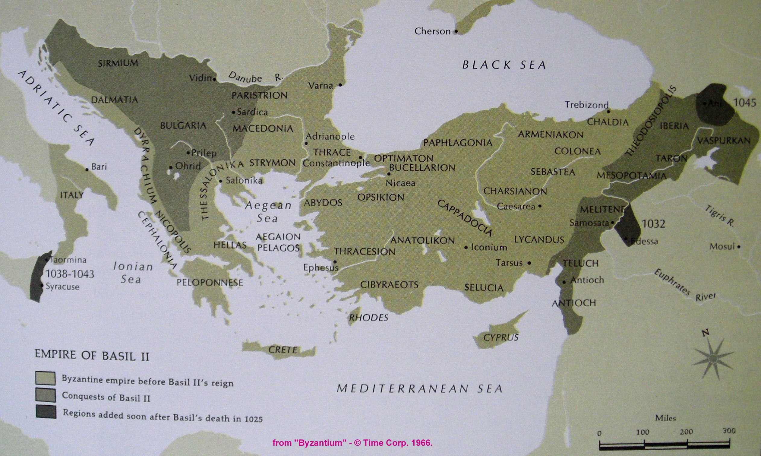 Constantinople Not Istanbul 6 Great Byzantine Emperors