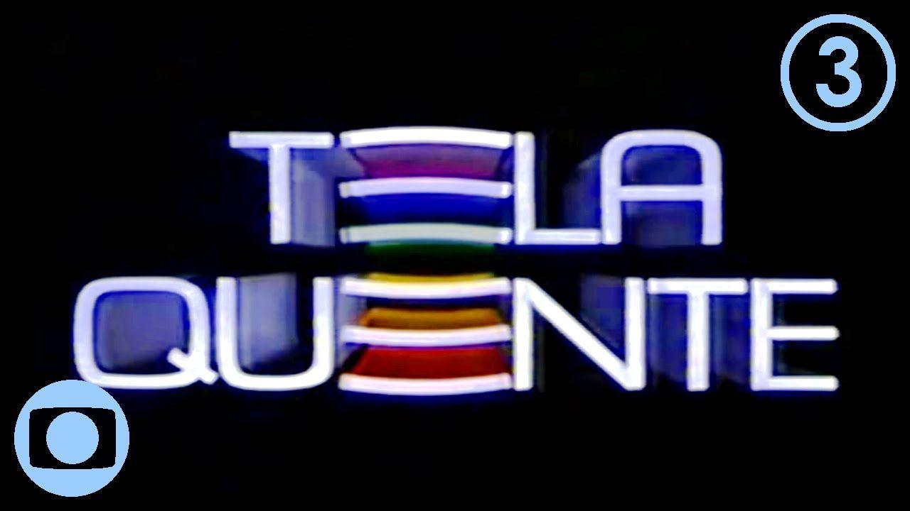 Intervalo: Tela Quente - Globo/SP (19/08/1991) [3]