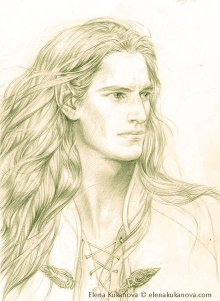 Angrod | Tolkien | Pinterest | Diseño de personajes, Señor y Anillos