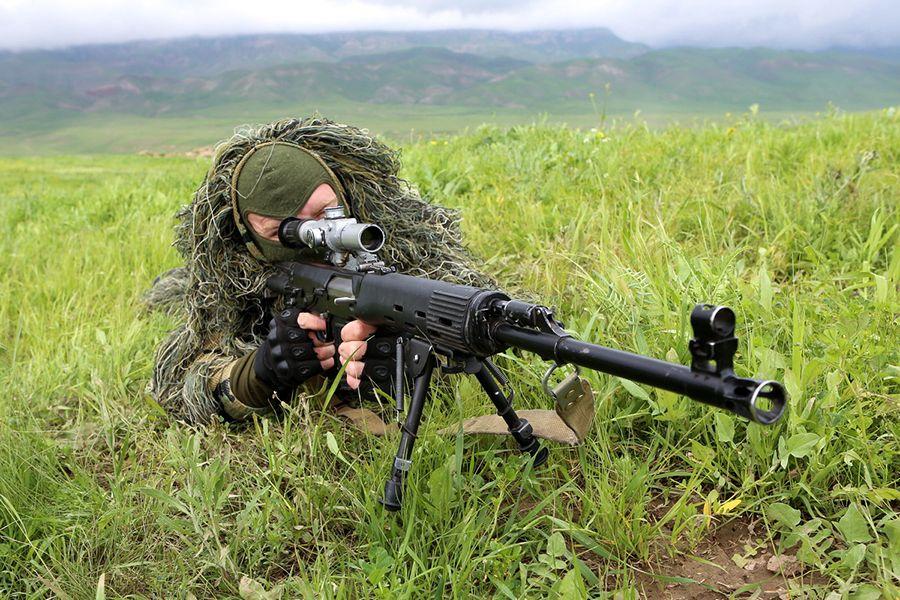 Картинки русского снайпера прошлом выпуске