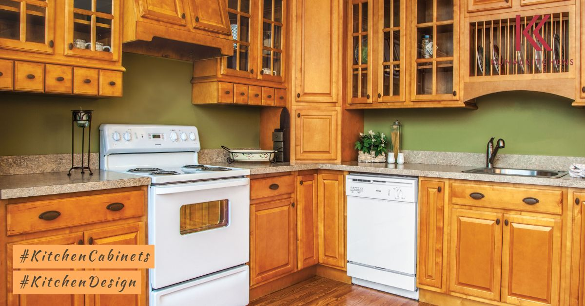 Kunal Kitchens Is The Leading Wholesale Manufacturer And Supplier Of