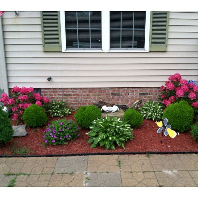 20+ Beautiful DIY Flower Garden Ideas Design For Beginners