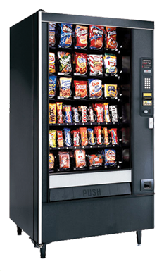 I Ve Been Wanting To Get A Vending Machine At My Work I Think