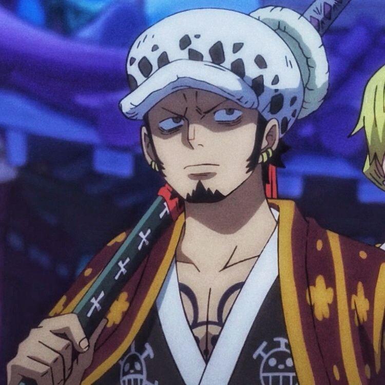 Pin By Airyuu On One Piece One Piece Anime Manga Anime One Piece Law Icon