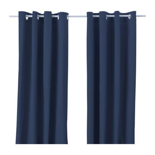 Us Furniture And Home Furnishings Ikea Curtains Purple