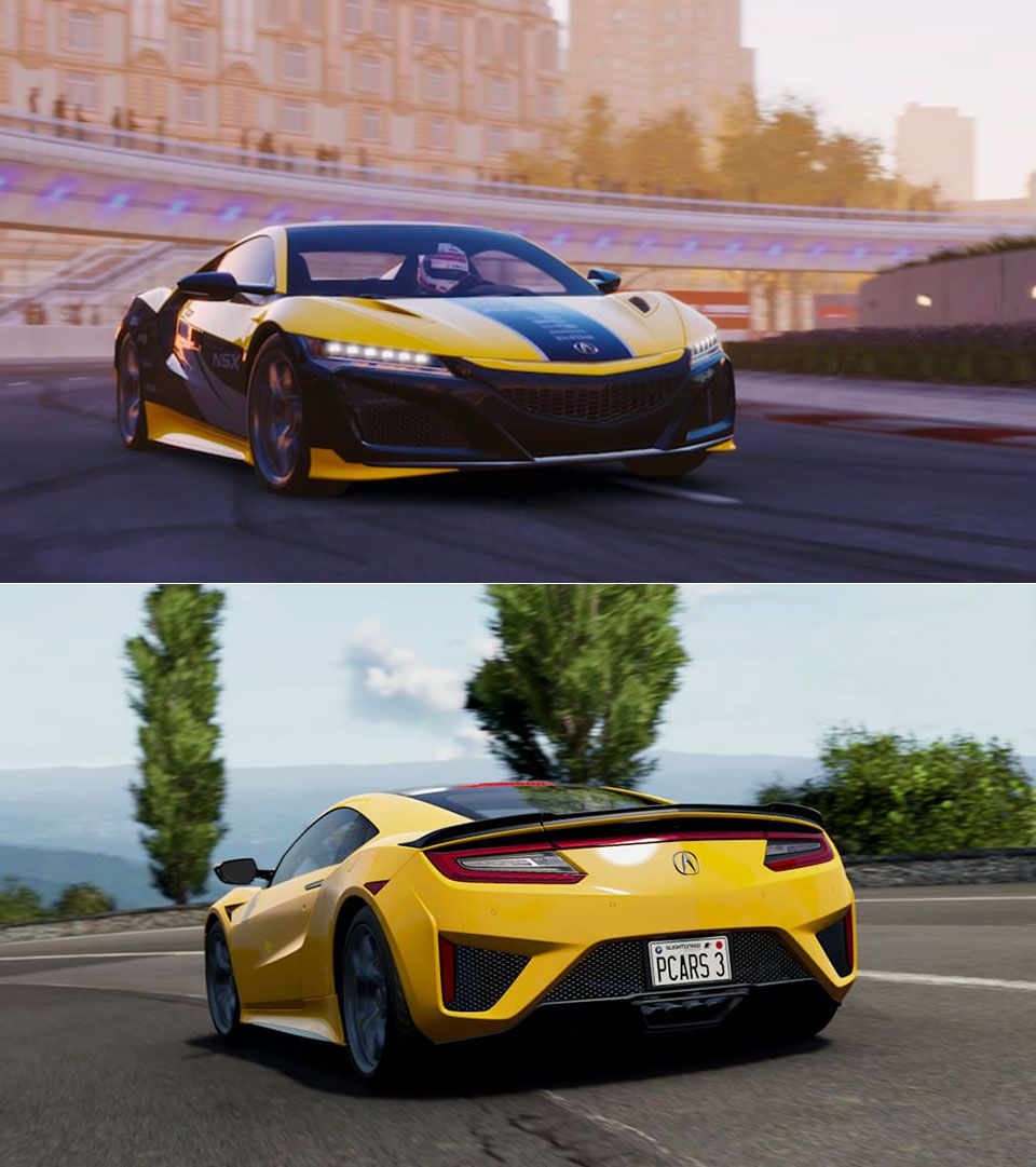 First Look At The Ultra Realistic Project Cars 3 Game In 2020 Chevy Corvette Street Cars New Paint Colors