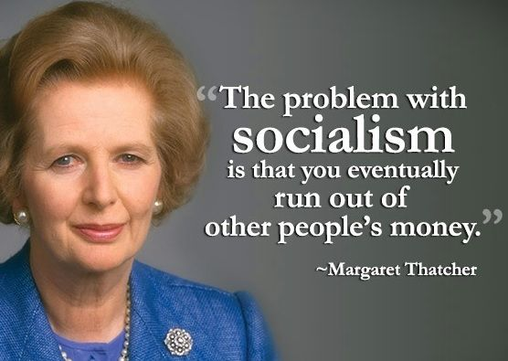 Margaret Thatcher Quotes | Favorite Sayings & Quotes ...