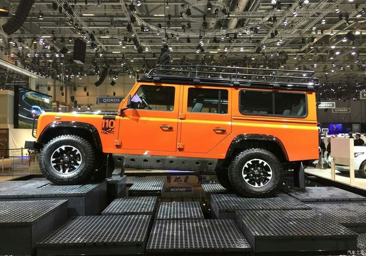 Pin by Preston on cool paint Land rover defender