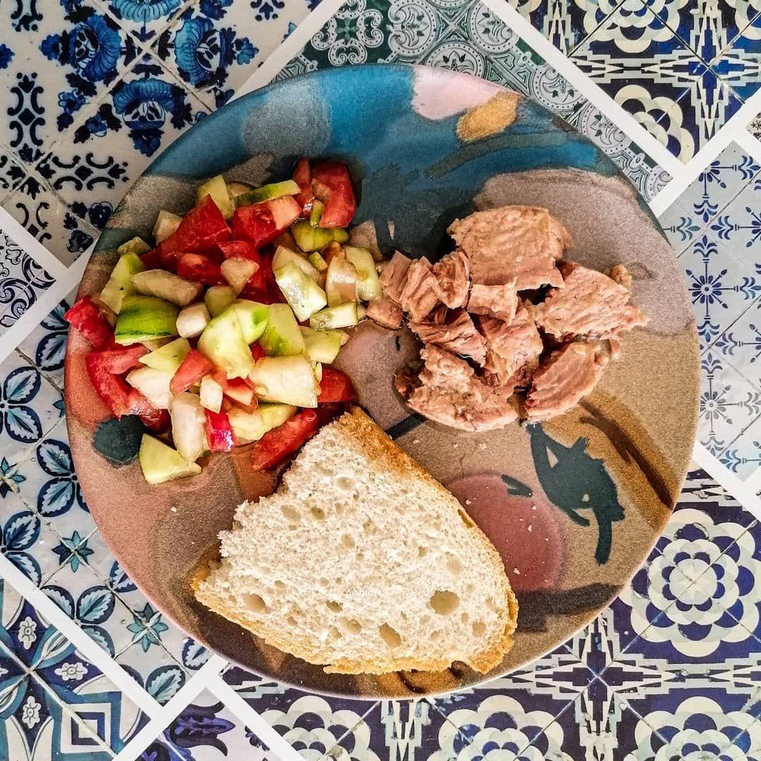 Öğle yemeğim 14:00 🥰. Siz neler yediniz diyetler nasıl gidiyor? ☺️ #sağlıklıyaşam #healthylife #sağl...