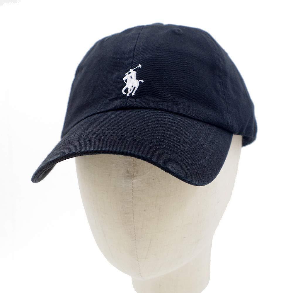 057d9e28 Polo Ralph Lauren Mens Women Twill Classic Small Pony Ball Cap Strap Back  Adjustable O/S