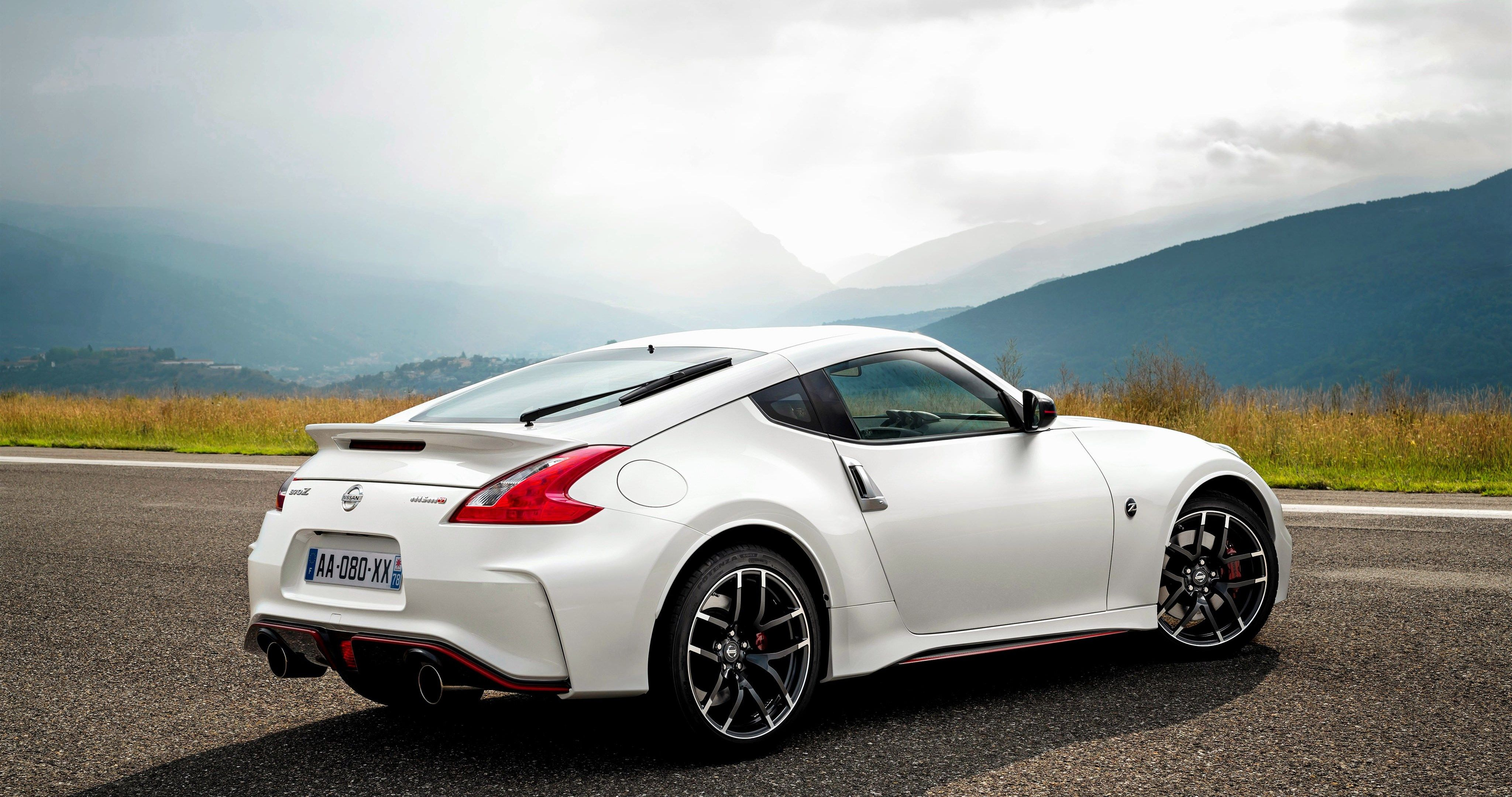 Nissan 370z Nismo 4k Ultra Hd Wallpaper Ololoshenka Pinterest