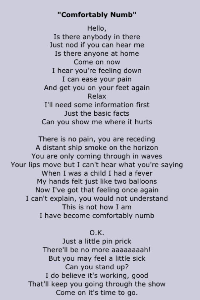 Lyric lyrics to ode to billy joe : Pink Floyd | Song Lyrics | Pinterest | Pink floyd, Songs and ...