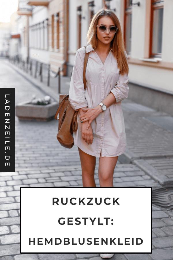 d3024460441b9 Hemdblusenkleid: in Rekordzeit gestylt in 2019 | ℒ Modewelt ...
