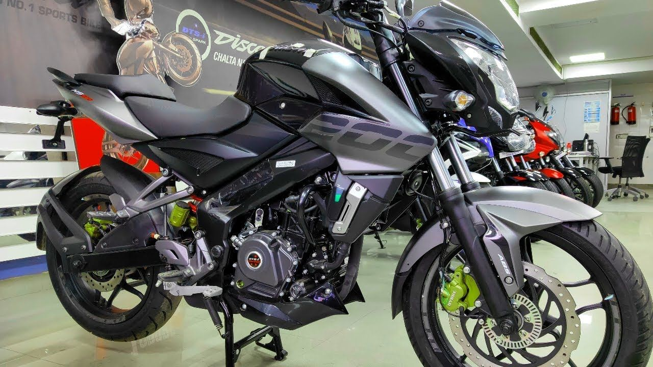 Bajaj Pulsar Ns 200 New Model 2019 Full Review Price Mileage