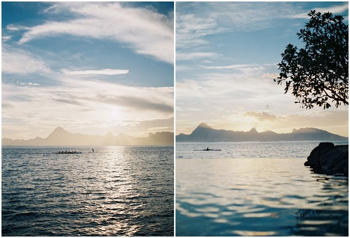 2 people 1 Life: Wedding 43 –  Truly Traditional Tahitian Tying of the Knot! - Tahiti