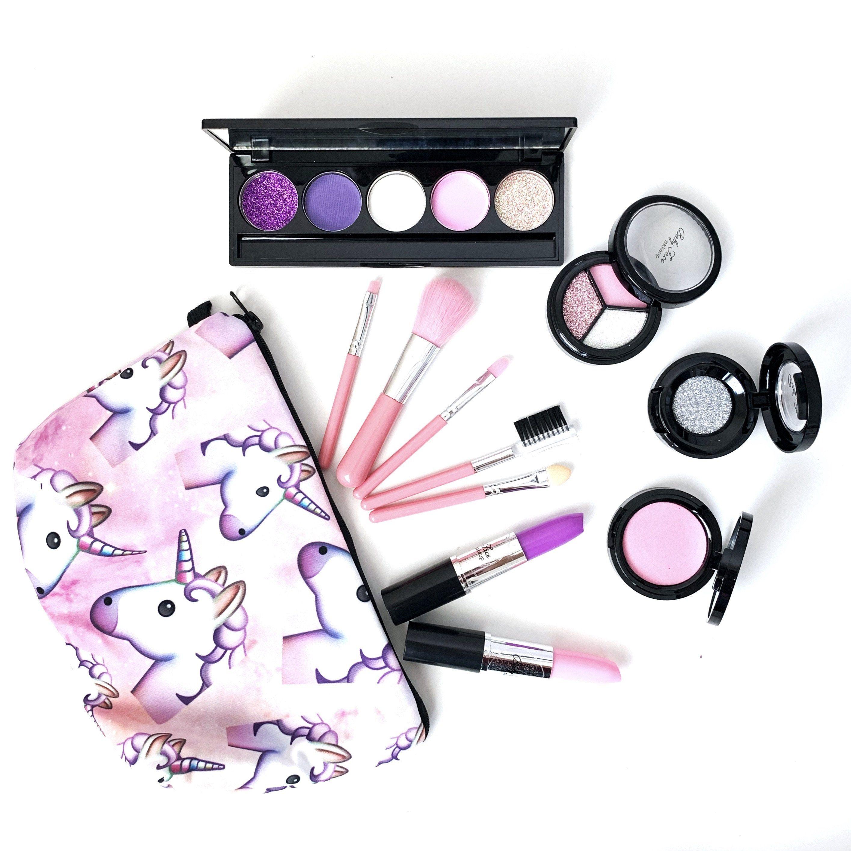 Unicorn Love Set Makeup kit for kids, Makeup kit, Baby