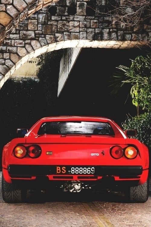 Pin By Jeff Litteral On Ferrari The Competition Ferrari 288 Gto Ferrari Ferrari Car
