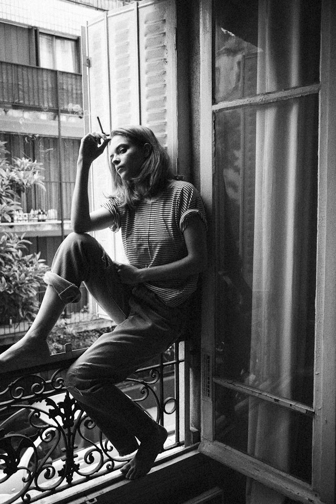 Je M'appelle Akila Berjaoui. Je suis Photographer. : Photo
