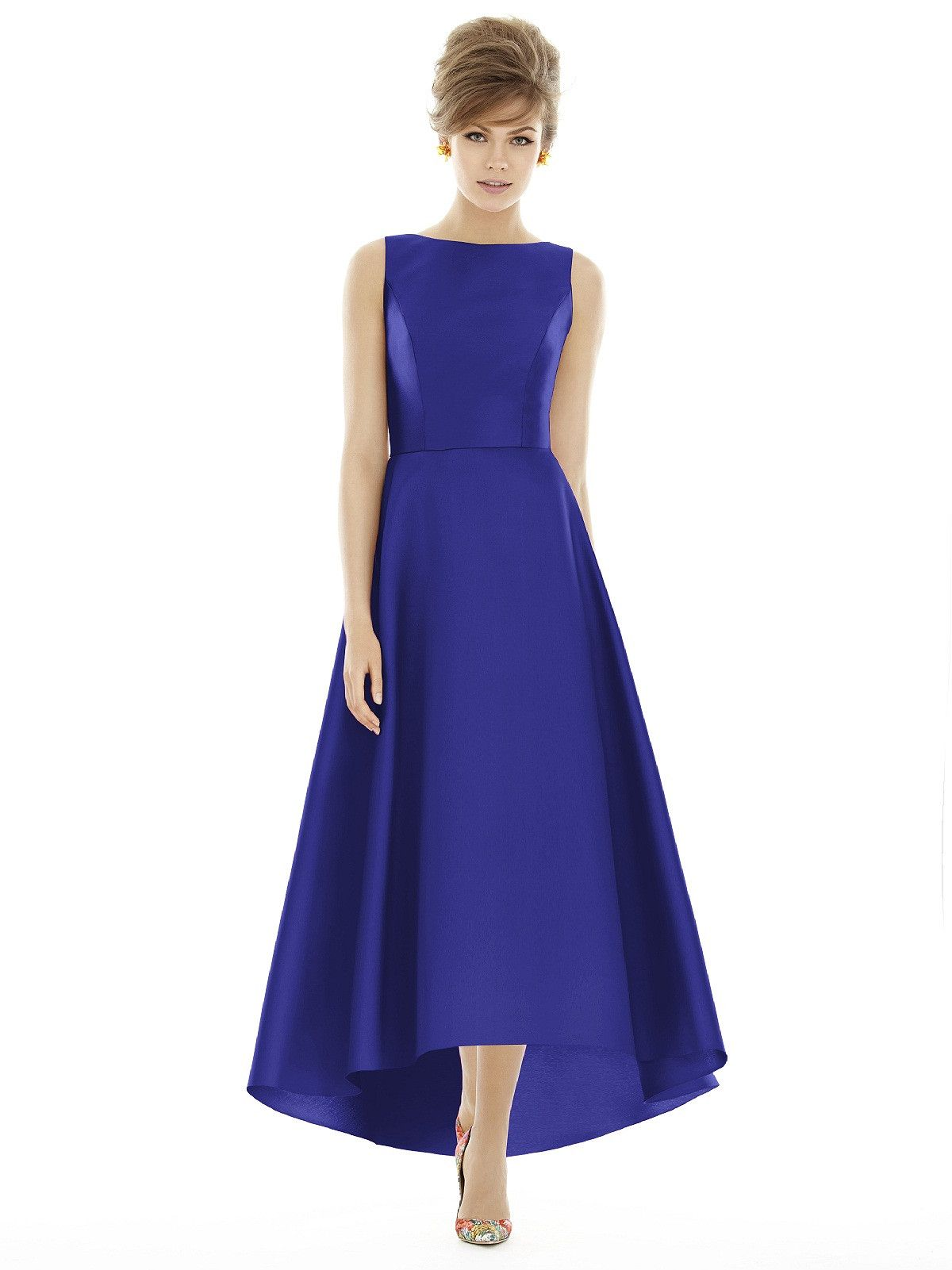 Alfred sung by dessy d698 high low bridesmaid dress high low alfred sung by dessy d698 high low bridesmaid dress ombrellifo Gallery