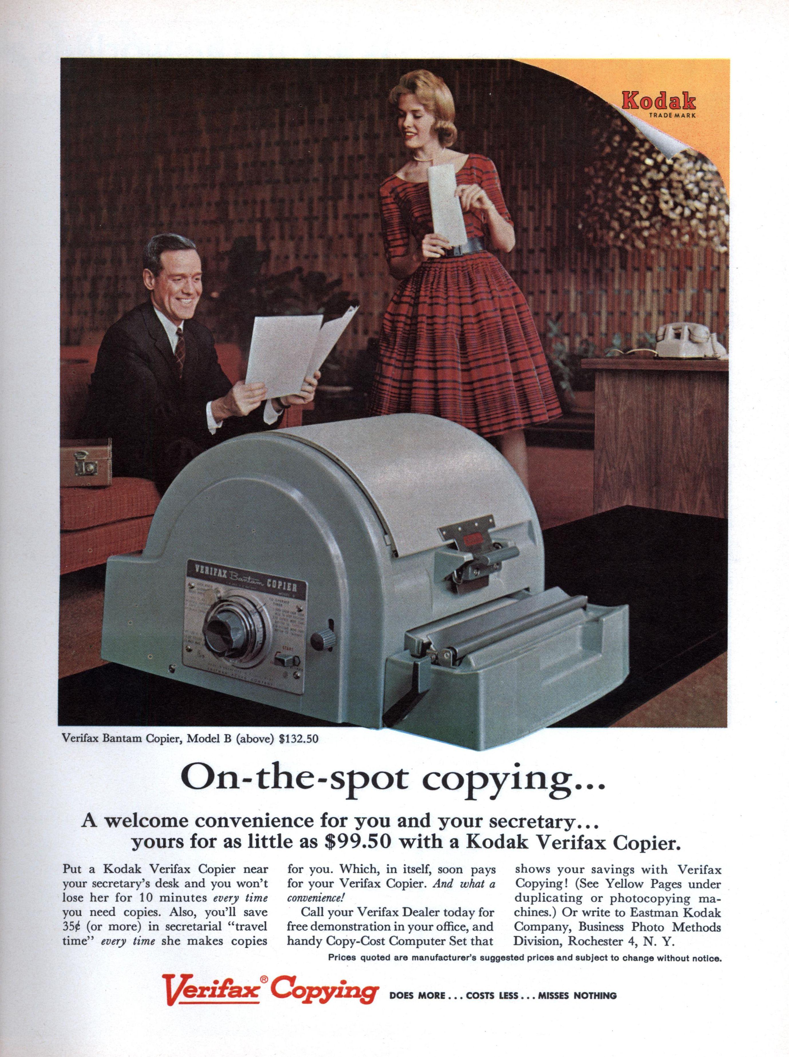 Melville, NY   Kodak, Vintage office, Old ads