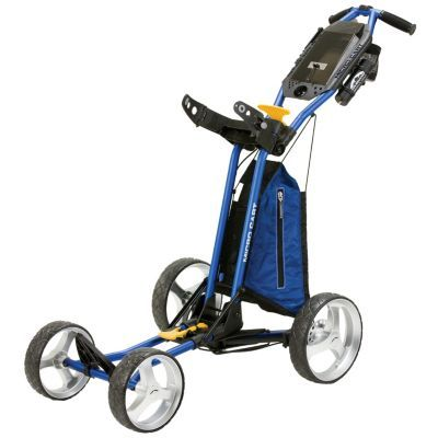 Sun Mountain Micro Cart 2012 | Golfblogger Golf News, Reviews and Commentary