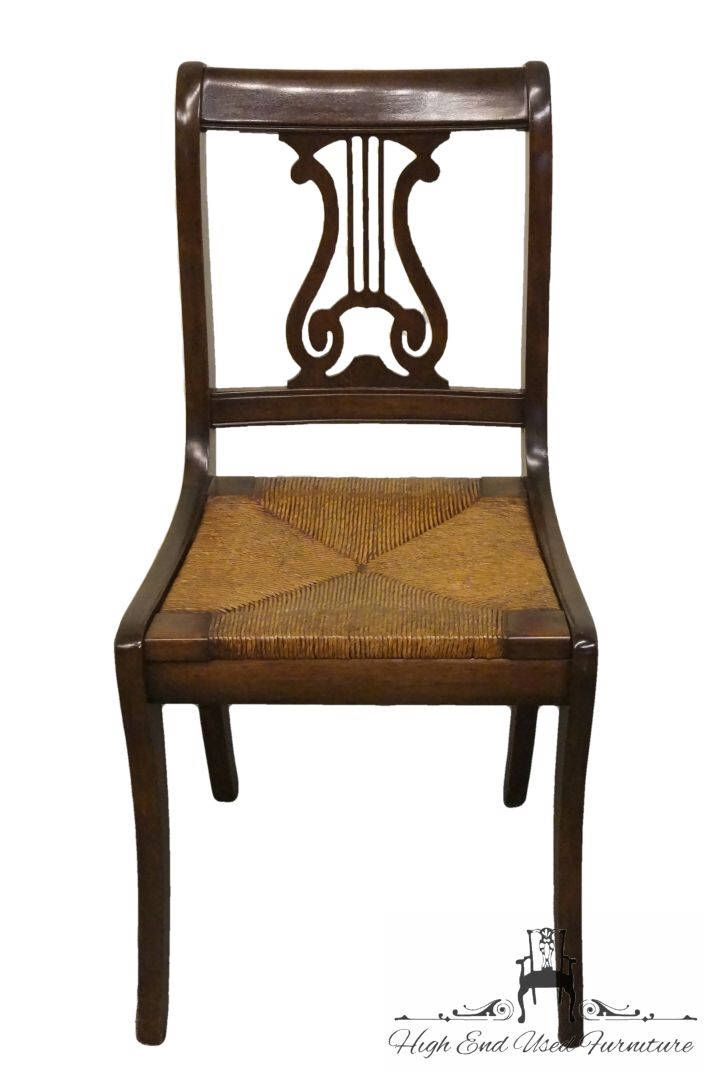 Chair Repair, Furniture Repair, Duncan Phyfe, Furniture Chairs, Antique  Furniture, Harp - Pin By Diana Bittner On Kitchen Pinterest Antiques, Chair And