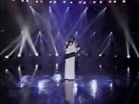"""NANCY WILSON """"IF I COULD"""" - Arsenio Hall Show, 1989"""
