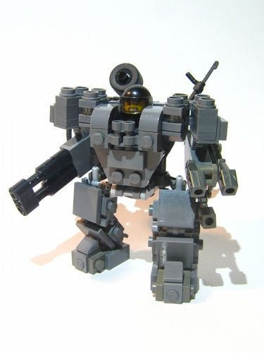 Lego Exo Suit Building Instructions Google Search Lego