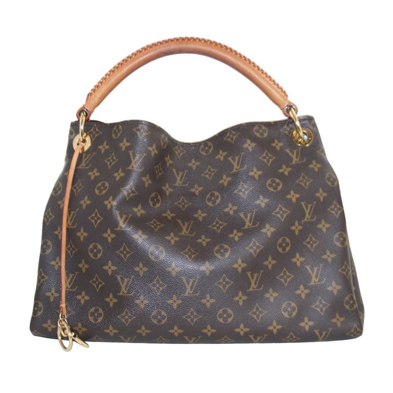 90421c2aeae4 Louis Vuitton Monogram Artsy MM