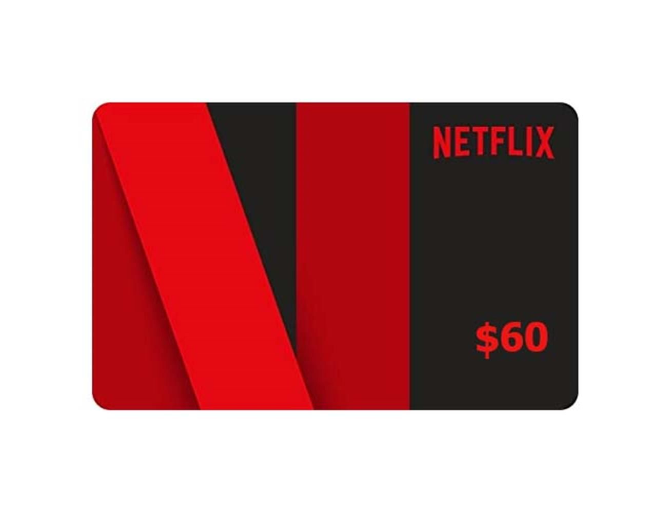 Win Netflix Gift Card For Free Gift Card Valued 10 Card 25