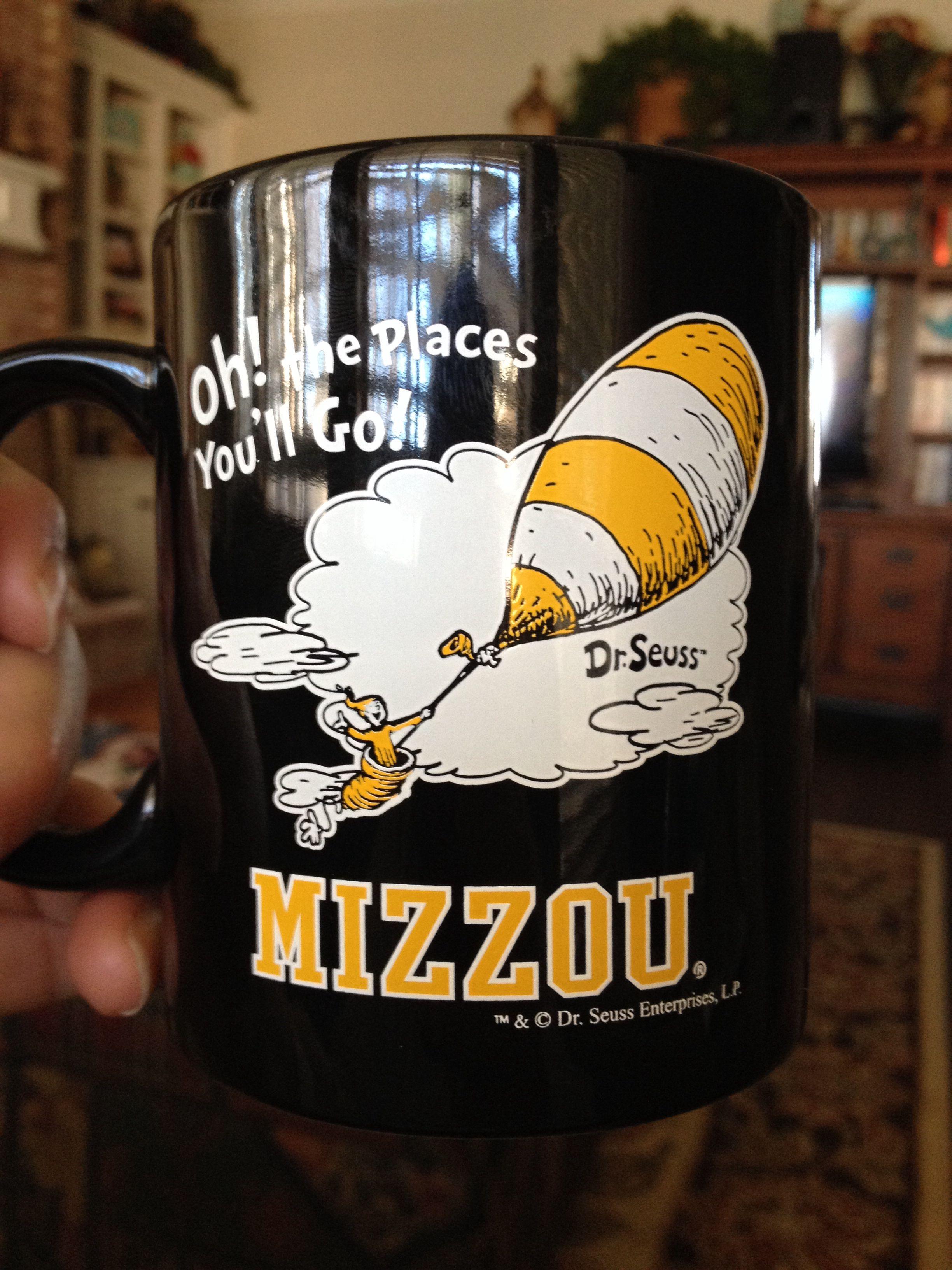 Morning brew & Mizzou Coffee history, Buy coffee beans